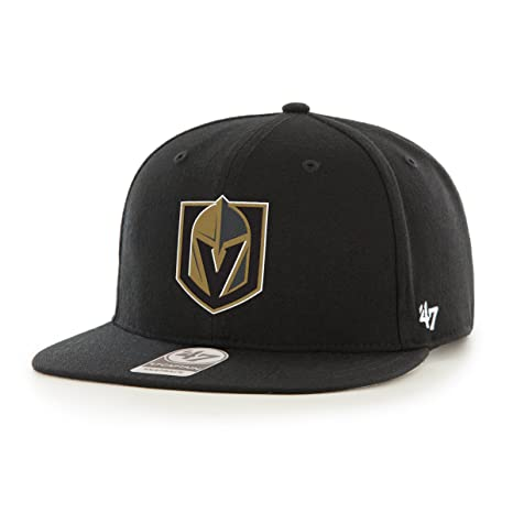 Image Unavailable. Image not available for. Color  Vegas Golden Knights  Black ... 85193307f3ef