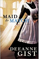 Maid to Match Kindle Edition