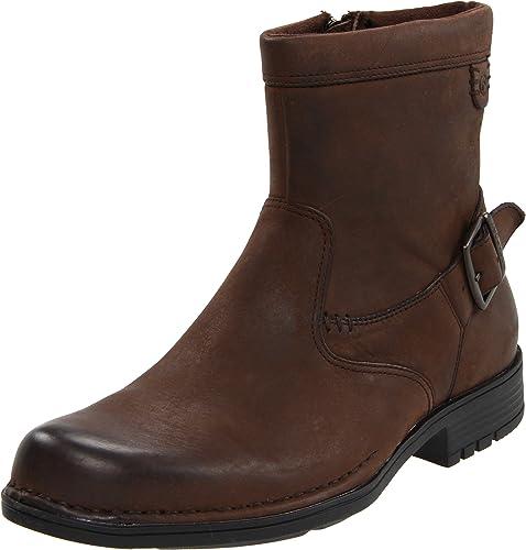 Rockport TOE Boot Mens Gents Robuste Bottes