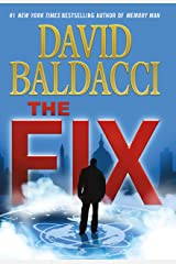 The Fix (Memory Man Series Book 3) Kindle Edition