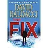 The Fix (Amos Decker Book 3)