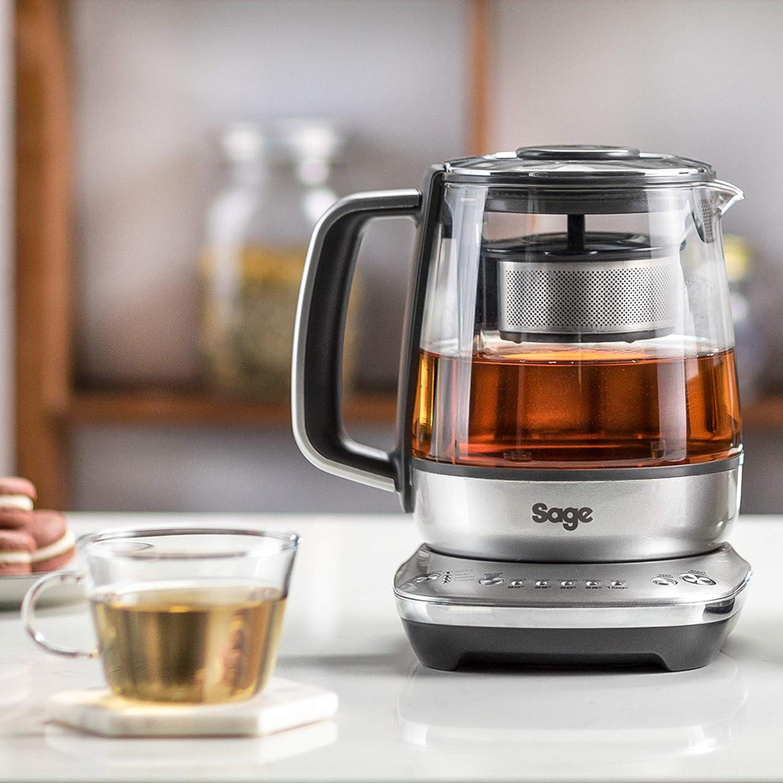 Teekocher aus Glas gesunde ernährung tee Küchengeräte
