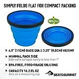 Sea to Summit X Mug,Blue
