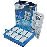 Pour aspirateur Electrolux Filtre Hepa lavable (Efh13w) pour la pièce numéro 9002564053.
