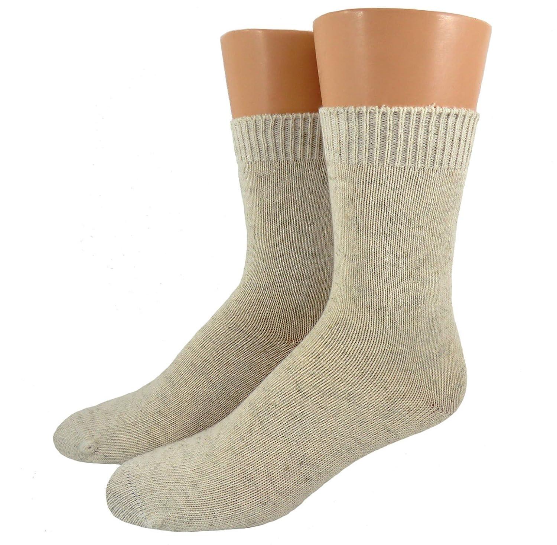 Herren Bio Socken Dreierpack