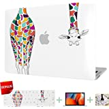 Laptop Case MacBook Case Hard Shell Cover & Keyboard Cover & Screen Protector Only Compatible MacBook Old Pro 15 Inch…