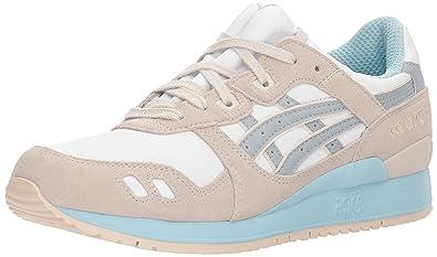 best service 4da48 3939a ASICS Men's GEL-Lyte III Sneaker