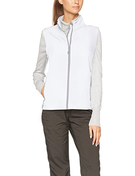 Chaleco para Mujer Clique Ladies Softshell Vest Gilet