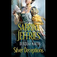 Silver Deceptions (Restoration Book 2) (English Edition)