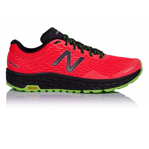 New Balance Hierro V2 Running Shoes - AW17-8.5