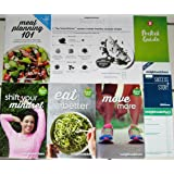Weight Watchers 2017 Smart Points Welcome Kit (4) Guides, Pocket Guide, journal and tracker