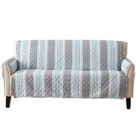 Amazon.com: Protector de muebles reversible y resistente a ...