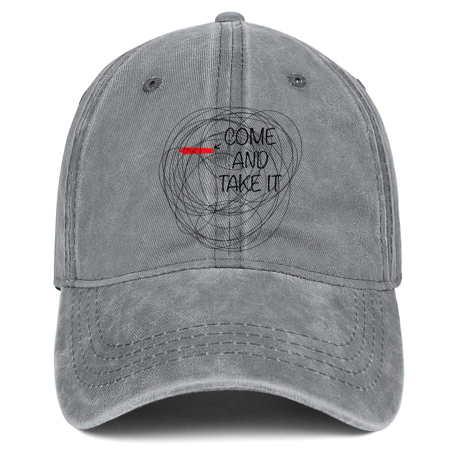 Personalized Jeans Dad Hats All Cotton Jean Mens Baseball Caps Unisex Snapbacks for Women Cool Ball Caps