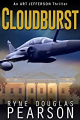 Cloudburst (An Art Jefferson Thriller Book 1) Kindle Edition