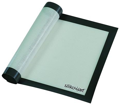 Amazon.com: Silikomart Silicone Mat Fibreglass 400X300 ...