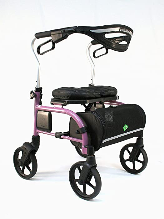 Top 10 Home Medical Supplies Pink Walkers