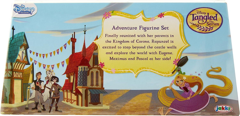 Disney´S Rapunzel Neu Verfönt Bullyland 12426 Rapunzel Neu