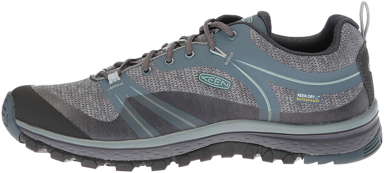 KEEN Womens Terradora Waterproof Hiking Shoe 1020726