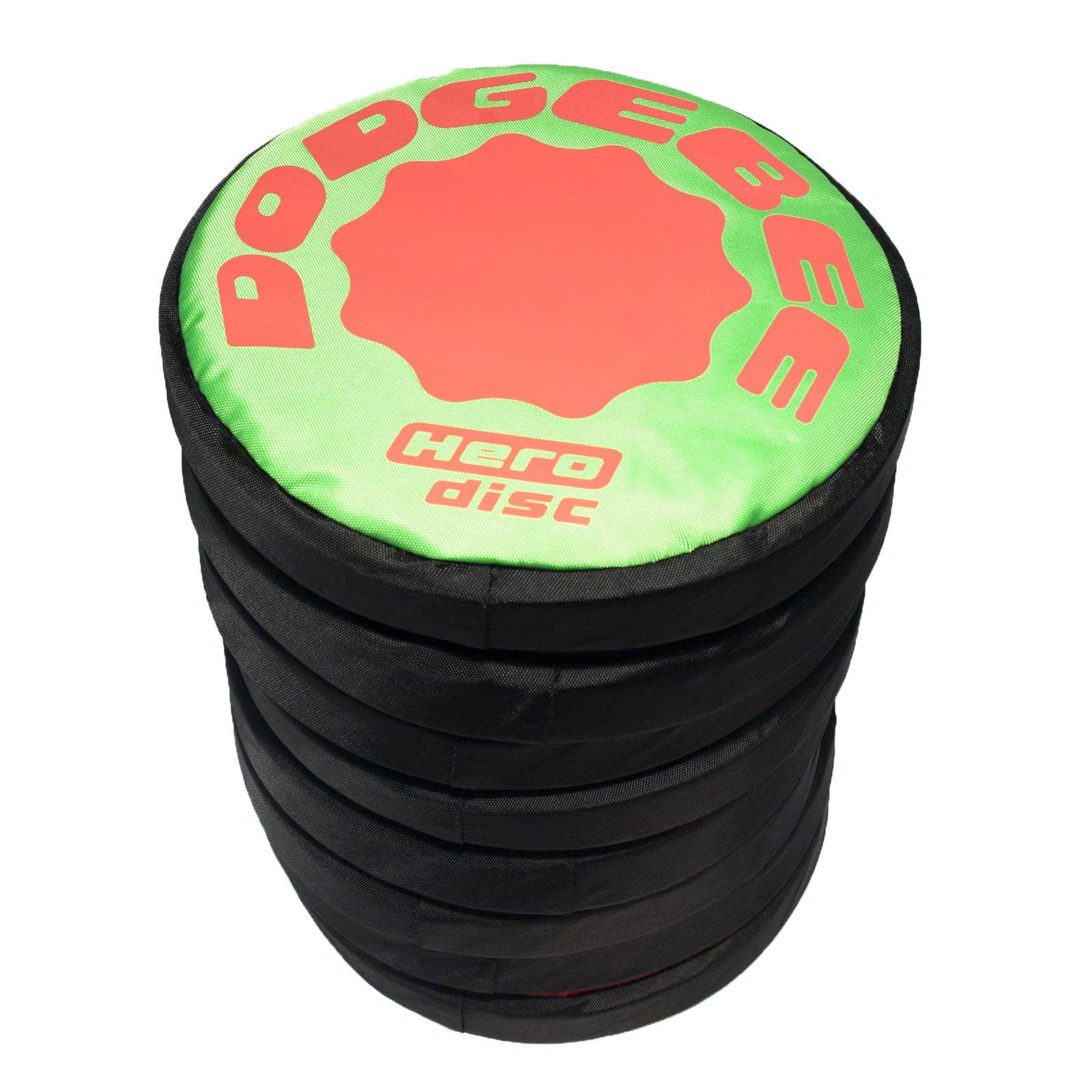 Hero Dodgebee 270-8 Disc Set