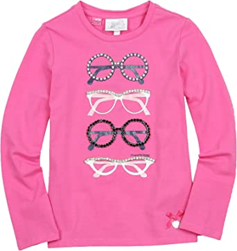 Le Chic Girls T-Shirt with Print Sizes 3-14