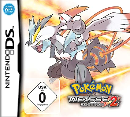 spiel pokemon wei e edition 2 f r nintendo ds inkl Logitech Gaming Software spiel pokemon wei e edition 2 f r nintendo ds inkl vorverkaufsbonus amazon co uk pc video games