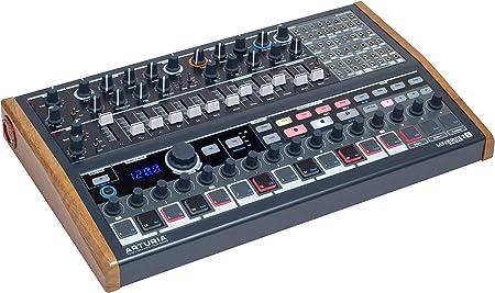 Modulo de sonidos o sintetizador Arturia MINIBRUTE 2S