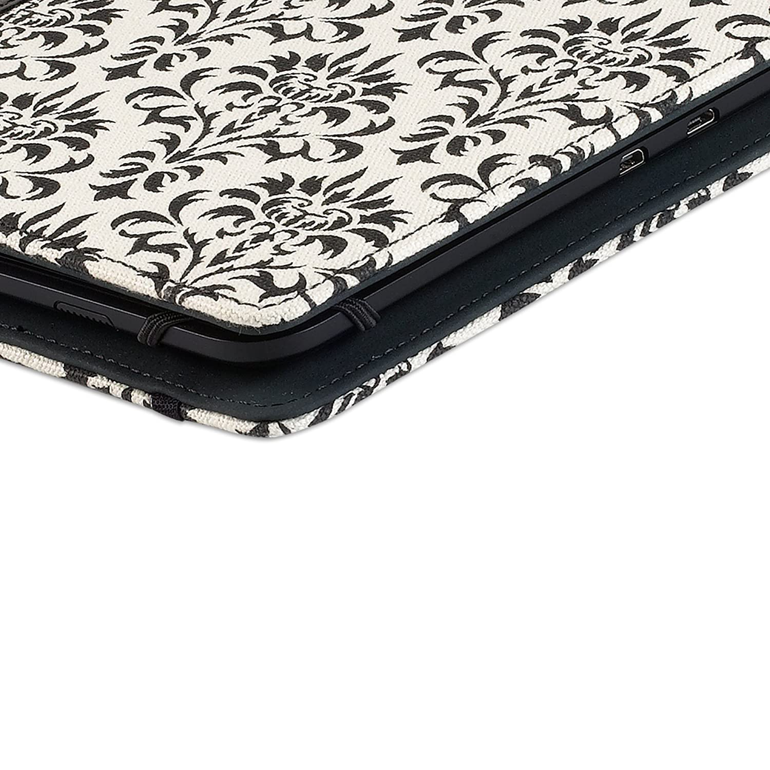 Verso Trends Versailles Damask Case for Kindle Fire HD 7 will only fit Kindle Fire HD 7