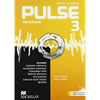PULSE 3 Wb Pk Cast - 9780230439504