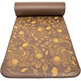 Peace Yoga Extra Thick Exercise Mat