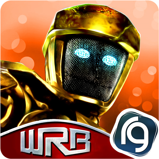 Real Steel World Robot Boxing (Best Way To Make Money Playing Craps)