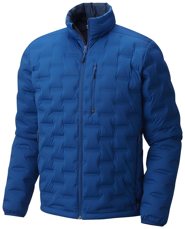 Mountain Hardwear, Herren Trekking- & Wanderhalbschuhe blau blau