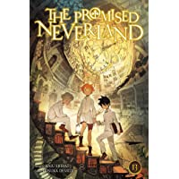 The Promised Neverland, Vol. 13 (Volume 13)