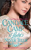 A Lady Never Tells (Willowmere Book 1)