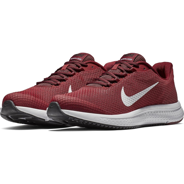 Zapatillas De Running Nike Hombres Runallday B07d89fb15 13 Usteam D M Usteam 13 Rojo cee9ce