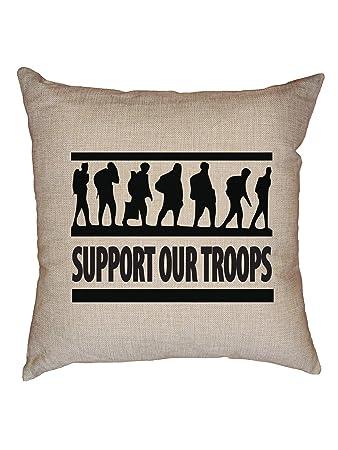 Amazon.com: Hollywood hilo en apoyo a nuestras tropas ...