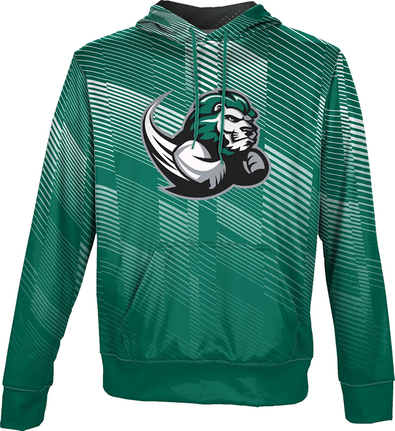 Bold ProSphere Slippery Rock University Boys Hoodie Sweatshirt