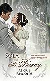 Sola con Mr. Darcy