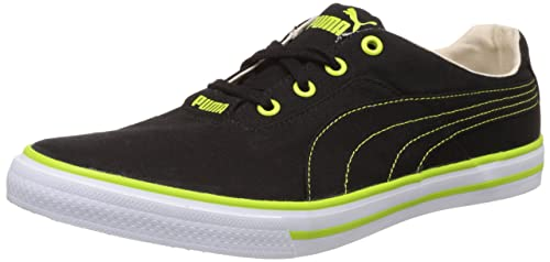 Puma Men's Slyde DP Sneakers at Amazon