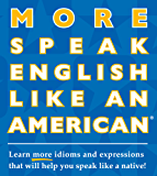 Speak English Like an American - Kindle edition by Amy