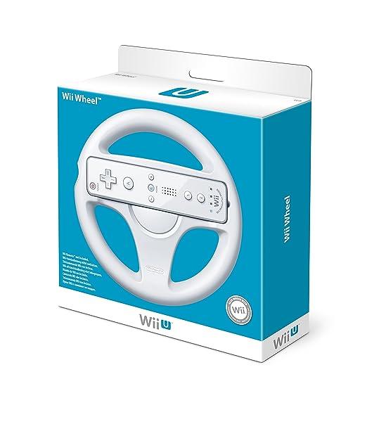 55 opinioni per NINTENDO Wii U Wheel
