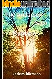 The Andersen Saga - Broken (The Andersens Book 3)