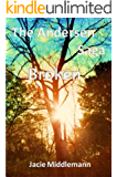 Broken - The Andersen Saga (The Andersens Book 3)