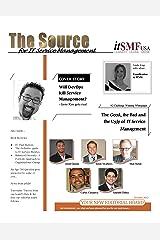 the Source - for ITSM (English Edition) Edición Kindle