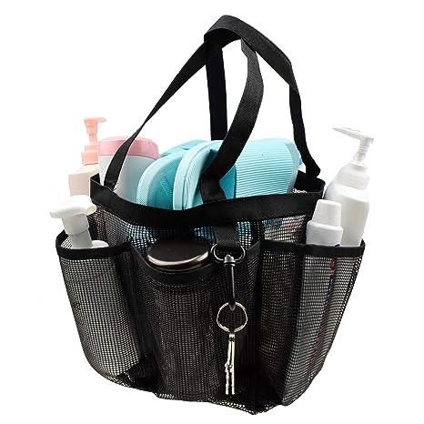 Amazon.com: VEKIR bolsa de piscina con 7 bolsillos extra de ...