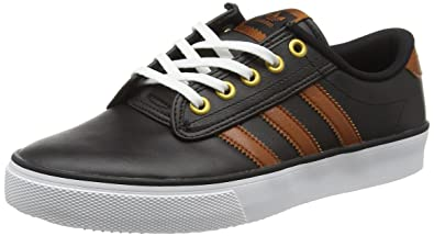 adidas mens skateboard scarpe: scarpe e borse