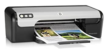 HP Deskjet D2430 Printer - Impresora de tinta: Amazon.es ...