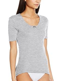 Damart Camiseta Térmica para Mujer