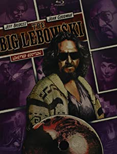 Big Lebowski [Blu-ray]