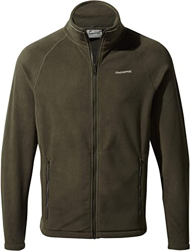Craghoppers Mens Selby Interactive Fleece
