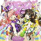 【Amazon.co.jp限定】TRICK(CD+オリジナル缶バッジ)(初回限定盤)(デカジャケ付)